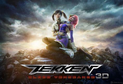 Tekken Blood Vengeance 2011 Cyberd Org 187 Tekken Blood Vengeance 2011
