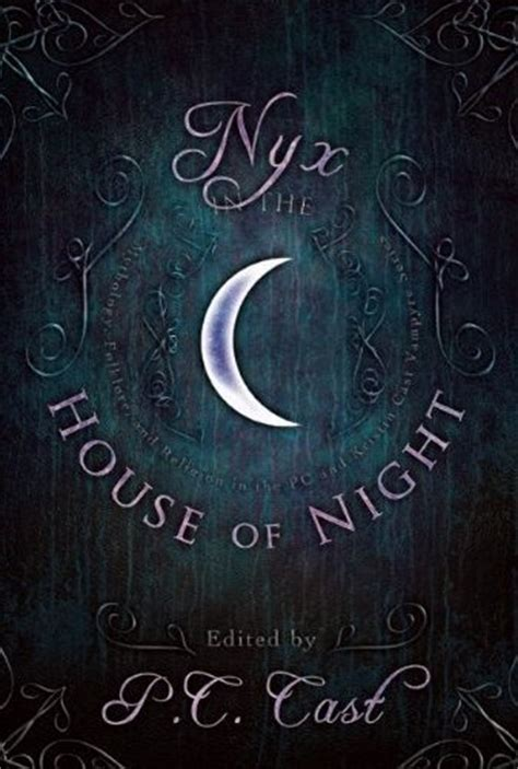 pc cast house of night series nyx in the house of night karen mahoney