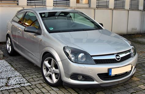 2009 opel astra h pictures information and specs auto
