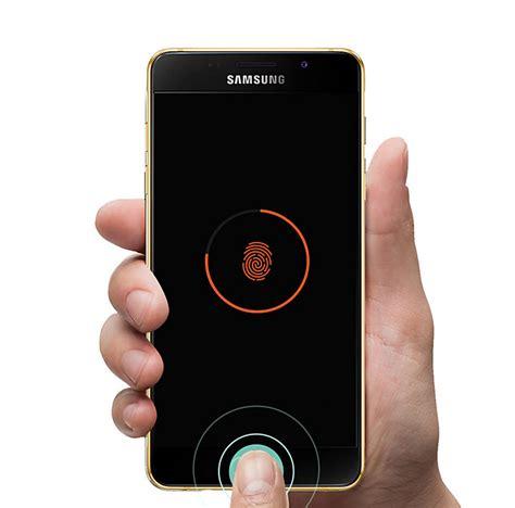 Samsung A5 Fingerprint Samsung Galaxy A7 2016 16gb Gold One Year Manufacturer