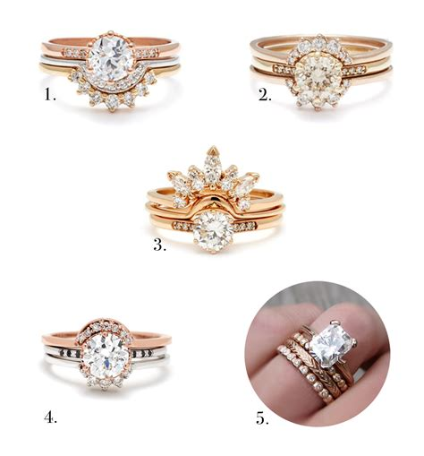 Engagement Ring Band Styles by Top Engagement Ring Styles 2017