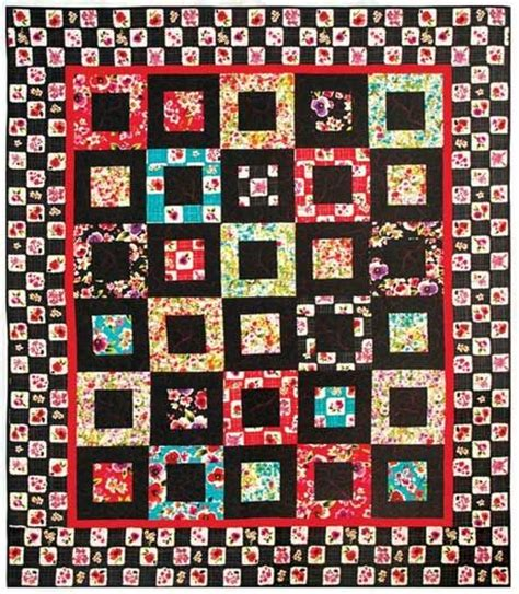 Potato Chip Quilt Pattern by Potato Chip Quilt I Need Some Quilt Inspiration