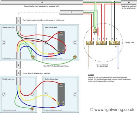 electricity fitting in new house electrical light fitting with power but no 3 way switch