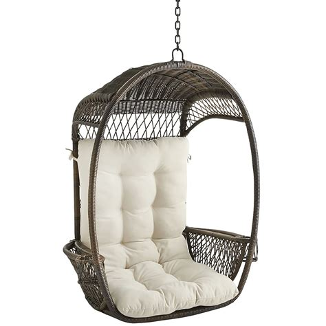 swingasan chairs swingasan 174 cushion calliope ivory