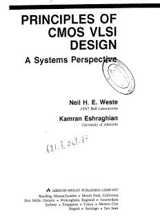 subsystem design and layout in vlsi pdf cmos vlsi design pdf