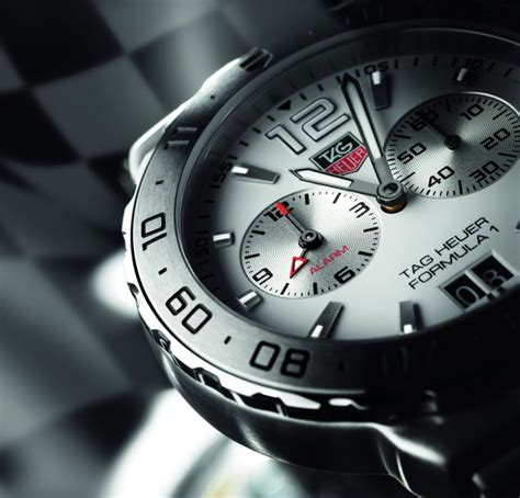 tag heuers  formula  watches  design