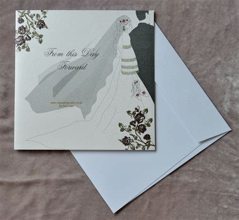 A Handcrafted Wedding - handmade greeting cards handmade wedding cards