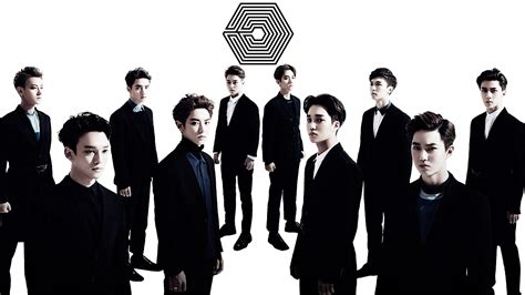 exo wallpaper desktop 2015 exo wallpaper exo planet 2 the exoluxion by its4you on