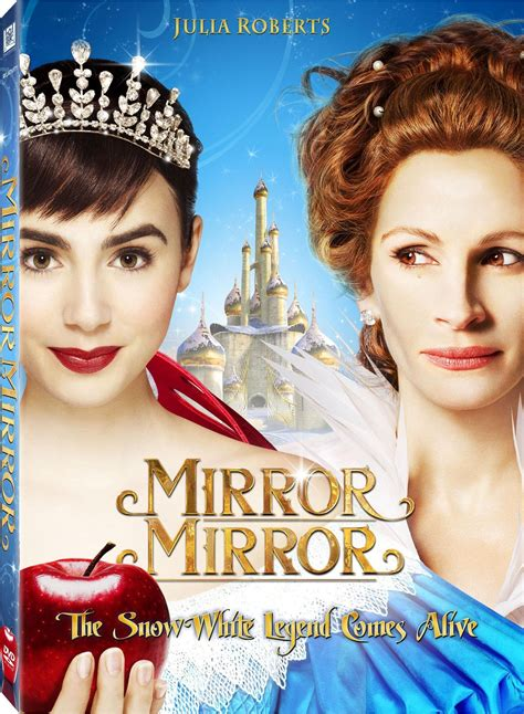 Cover The Mirrors mirror mirror dvd release date june 26 2012