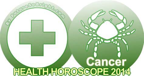 cancer health horoscope predictions 2016