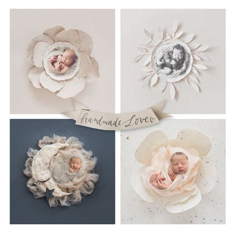 Handmade Love Digital Backdrops vol1   oh snap boutique