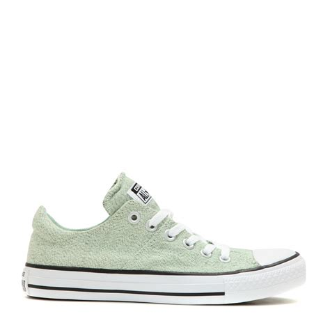 green converse sneakers converse chuck all canvas sneakers in