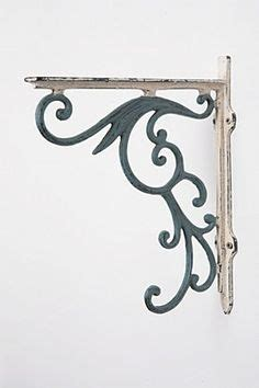 wrought iron awning brackets 1000 images about window shades on pinterest wrought