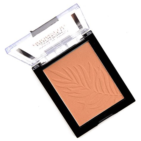 n color icon bronzer n ticket to brazil color icon bronzer review