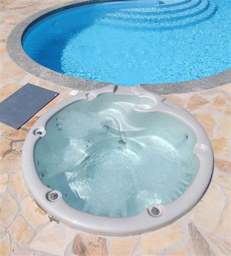 vasche da bagno interrate vasca spa idromassaggio ad incasso diamante per