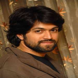 south actor yash age yash birthday real name family age weight height
