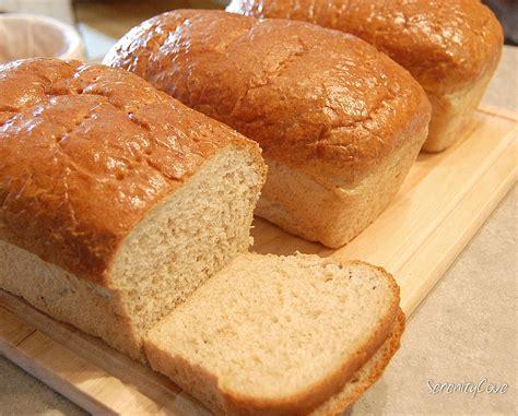 Handmade Bread - serenity cove bread
