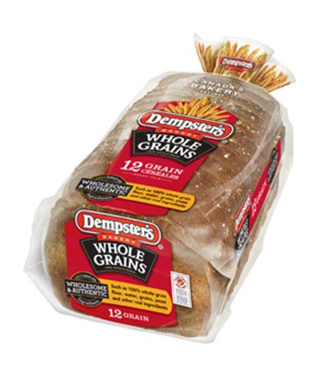 whole grains 12 grain bread lunch
