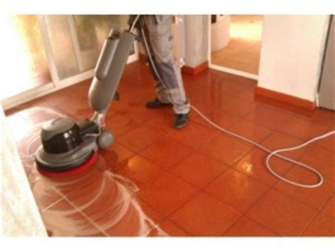 Hard Floor Cleaning And Polishing London