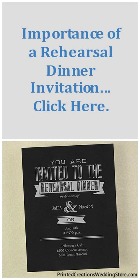 exclusively weddings rehearsal dinner invitations 17 best images about wedding rehearsal dinner on ink color rehearsal dinner