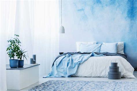 warna cat kamar tidur  baik  kesehatan