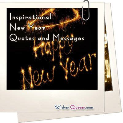 inspirational new year wishes inspirational new year wishes quotes quotesgram
