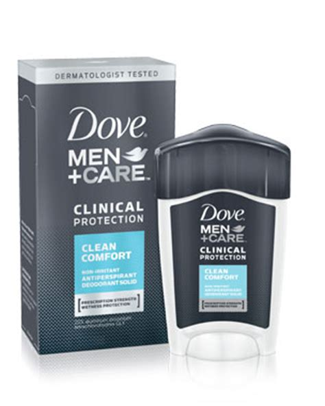 dove men care clean comfort clinical protection com dove men care clinical protection