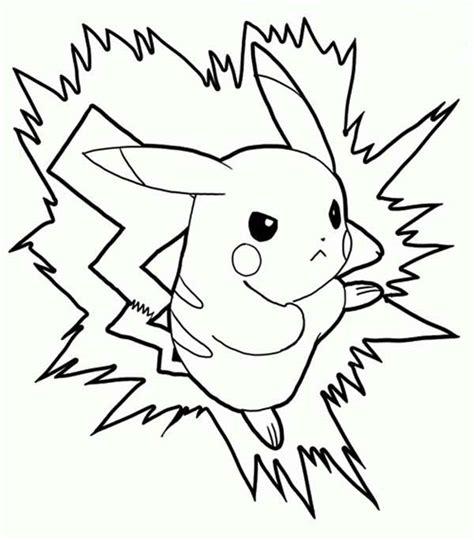 pikachu ex coloring pages dessin de coloriage pikachu 224 imprimer cp21009