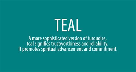 teal color meaning words colors and do you on pinterest