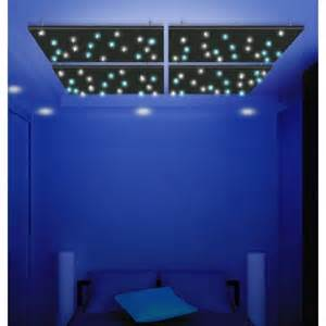 id 233 e d 233 co avec l 233 clairage 224 led le plafond 233 toil 233