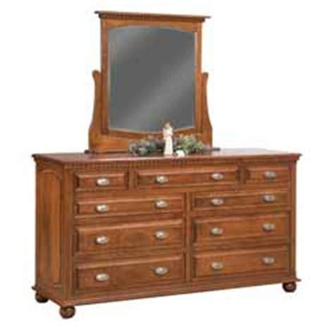 the wood loft amish custom made dressers and bedroom