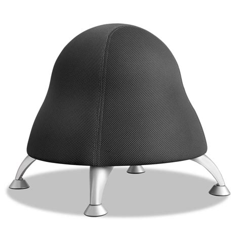 Runtz Chair by Runtz Chair 12 Quot Diameter X 17 Quot High Licorice Black Ebay