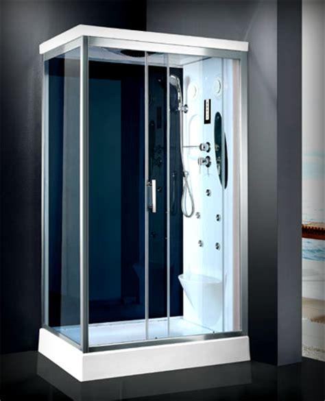 gabina doccia cabina doccia multifunzione con idromassaggio lombare