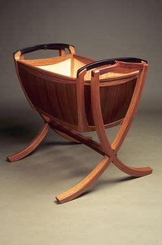 viking longboat baby crib beautiful little boat to use as a cradle then can be