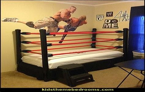 wrestling themed bedroom ideas wrestling bedroom set universalcouncil info