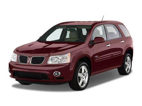 pontiac vehicles 2008 pontiac torrent reviews and rating motor trend