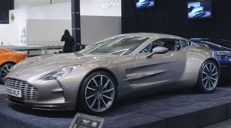Aston Martin One 77 Price Tag by The Aston Martin One 77 Is The Ultimate Aston Martin