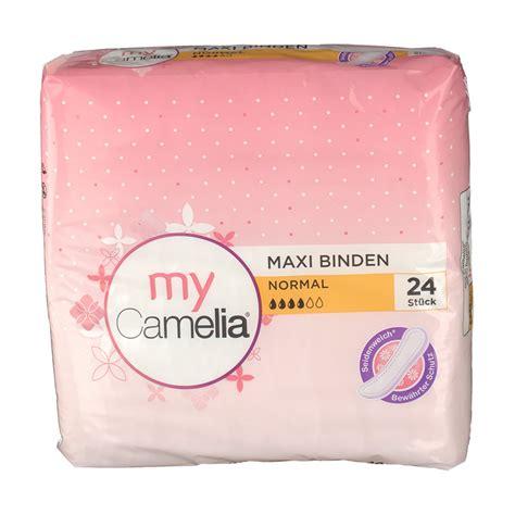 Camelia Maxi my camelia 174 maxi binden normal shop apotheke
