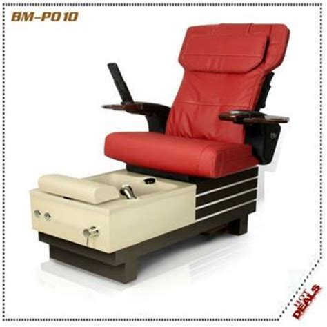 Pedicure Chairs No Plumbing by Pipeless Pedicure Chair No Plumbing Spa Pedicure
