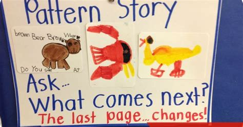 reading pattern books kindergarten reading workshop units of study unit of study reading