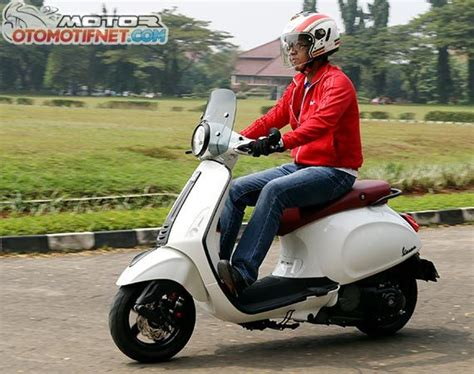 Modifikasi Vespa 79 by Modern Vespa Me And Marilyn Primavera 150 3vie