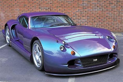 Tvr Tuscan Speed 12 Obscure Auto Tvr Cerbera Speed 12 Mind Motor