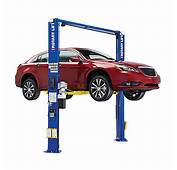 Vehicle Lift  Rotary The Leader In Lifts For Nearly