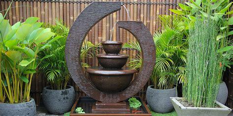 pvc water fountain water fountains ideas