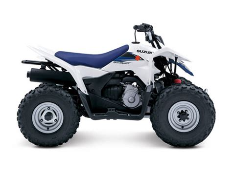 2014 Suzuki Z400 2014 Suzuki Quadsport Z400 Motorcycle Review Top Speed