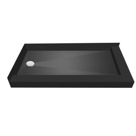 40 X 48 Shower Pan by Redi Base 30 In X 48 In Threshold Shower Base
