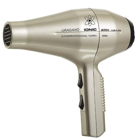 Hair Dryer Harmful Effects affordable elchim the uragano 1800 watt ionic hair dryer