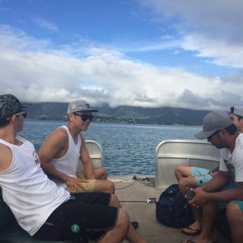 boating license hawaii military kaneohe bay base marina 56 photos 16 reviews marinas