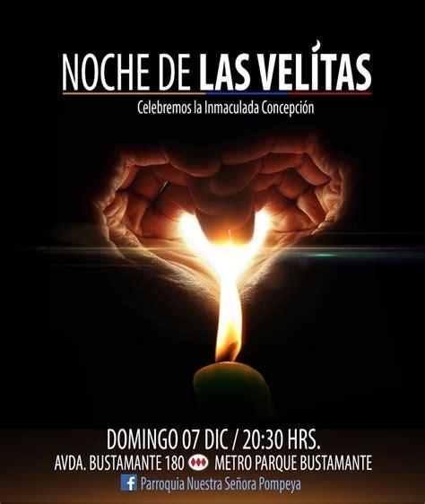 imagenes feliz noche de velitas el consulado de colombia en santiago de chile invita a la