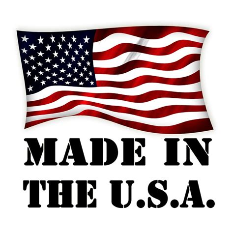 Made in the USA   Law Enforcement Today